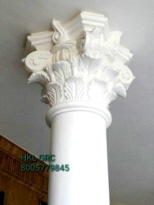GRC Columns And Capitals in udaipur india