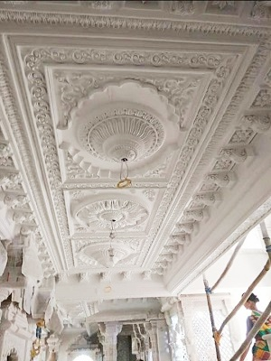 HKL CORPORATION -FRP Ceiling 1