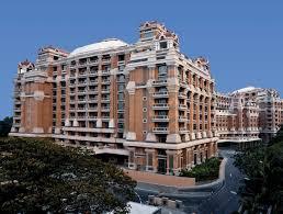 ITC Grand Chola Hotel GRC work at Chennai (2)