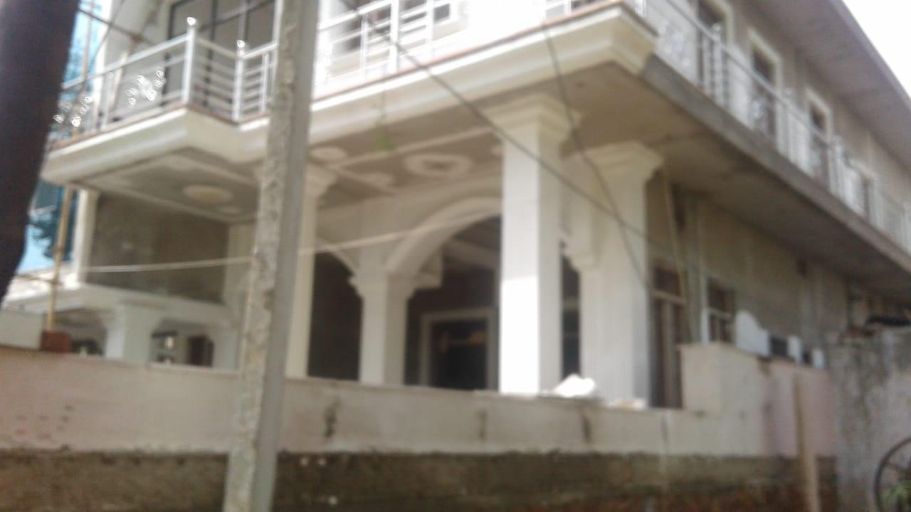 Residential Bungalow GRC work at Manpur Dausa Rajasthan (1)