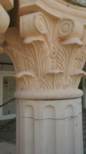 GRC Columns And Capitals in udaipur (1)