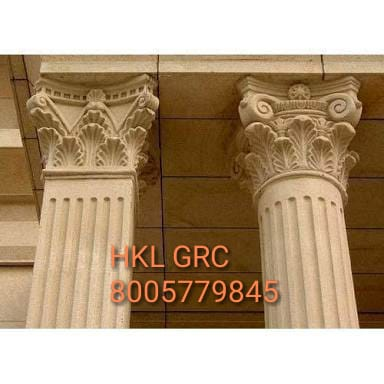 GRC Columns And Capitals in udaipur (4)