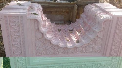 GRC Decorative Arch