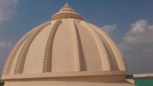 GRC Ceiling Domes Manufacturer from Udaipur (10)