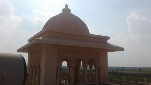 GRC Ceiling Domes Manufacturer from Udaipur (11)