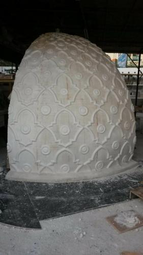 GRC Ceiling Domes Manufacturer from Udaipur (12)