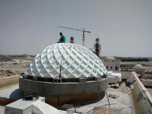 GRC Ceiling Domes Manufacturer from Udaipur (13)