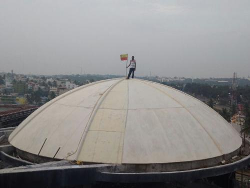 GRC Ceiling Domes Manufacturer from Udaipur (16)
