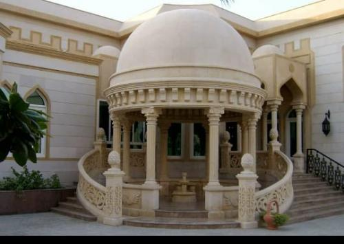 GRC Ceiling Domes Manufacturer from Udaipur (7)