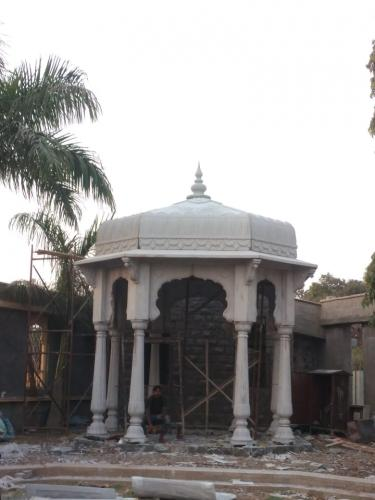 GRC Ceiling Domes Manufacturer from Udaipur (8)