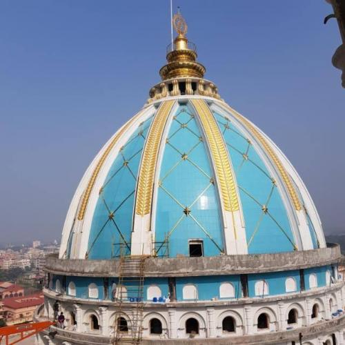 GRC Ceiling Domes Manufacturer from Udaipur (9)