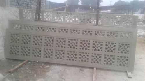 GRC Jali And Screen Exporter, Manufacturer  Supplier in udaipur (2)