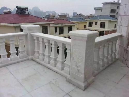 Designer GRC Railing in Udaipur (12)