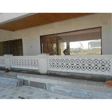 Designer GRC Railing in Udaipur (18)