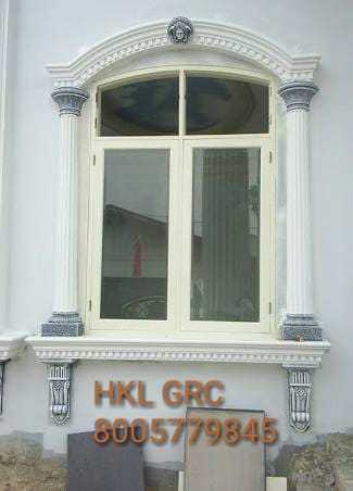 Grc Window Frame Wholesale, Grc Suppliers in Udaipur (17)