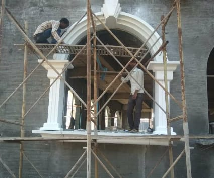 Grc Window Frame Wholesale, Grc Suppliers in Udaipur (8)