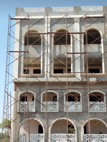 Grc Window Frame Wholesale, Grc Suppliers in Udaipur (9)