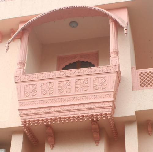 Grc jharokha and balcony manufacturer in udaipur rajasthan india (3)