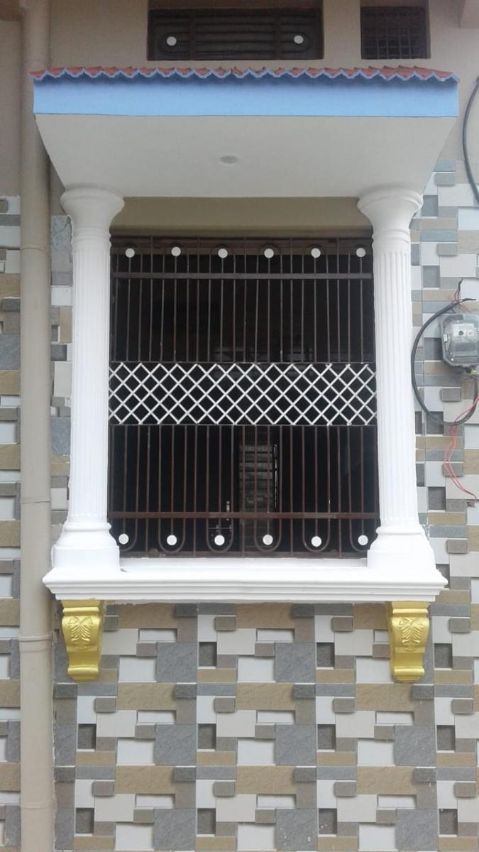 HKL Corporation Udaipur, Best Window GRC Frame Manufacturer
